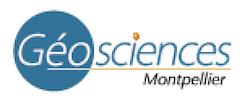 Logo Géosciences Montpellier